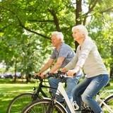 Aktivní důchod v hotelovém prostředí
