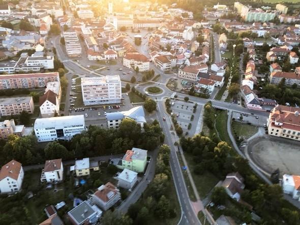 Město Vyškov
